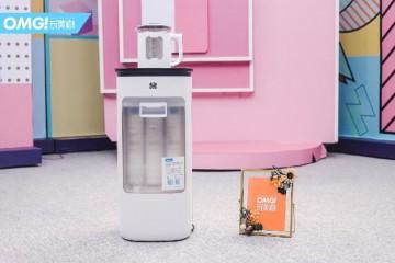 先锋首款智能净饮水吧火热预售中 一键释放纯水本真味道!
